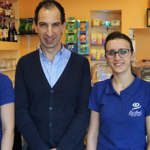 Empresas: Pastelaria Zé Manel abriu hoje em Oliveira do Hospital