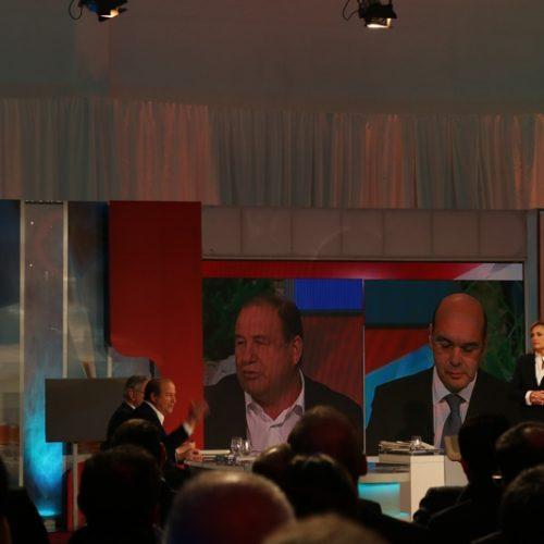 CGTP critica programa 'Prós e Contras' da RTP por ter sido excluída do debate