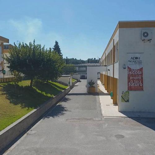 Agrupamento de Escolas de Oliveira do Hospital entrega diplomas de mérito escolar e companheirismo