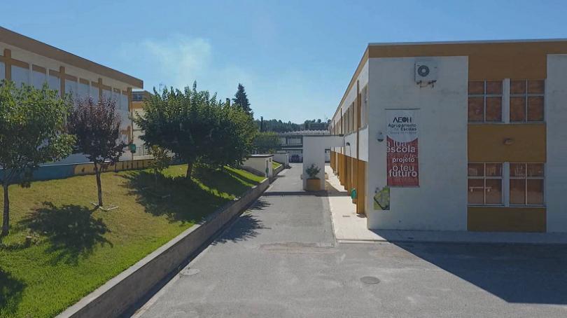 Greve das cantinas fecha escolas de Lagares, Ponte das Três Entradas e sede do Agrupamento em Oliveira do Hospital