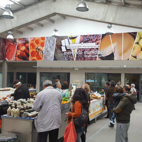 """Mostra """"Da Nossa Terra"""" realiza-se sábado no Mercado Municipal"""