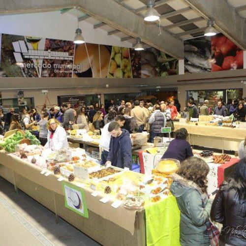"""""""Noite do Queijo"""" anima Mercado Municipal no âmbito da Festa do Queijo Serra da Estrela"""