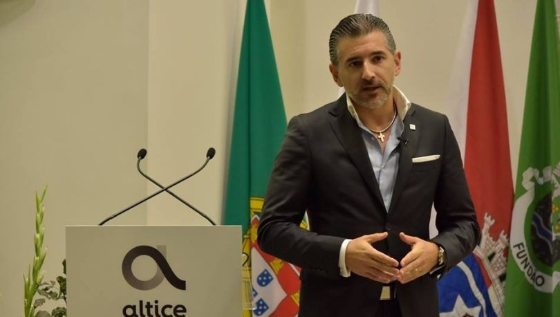 """Altice avançou com projeto """"único"""" para seis concelhos da Serra da Estrela com fibra ótica de nova geração"""