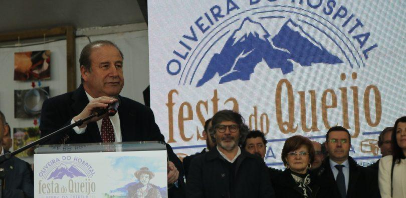Oliveira do Hospital: Festa do Queijo prova que é possível renascer