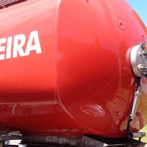Arrastamento de cinzas condiciona abastecimento de água. Município apela a consumo moderado de água