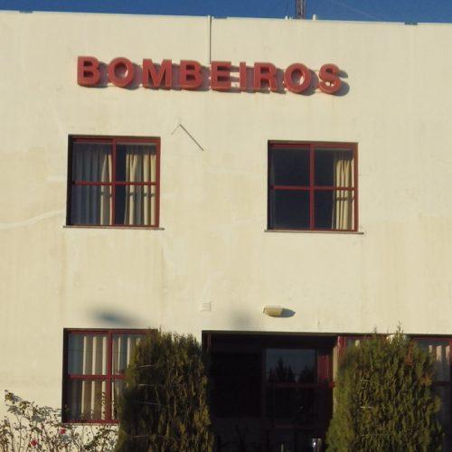 """Bombeiros """"com mágoa"""" pela perda de vidas humanas. Corporação da cidade comemora 96º aniversário"""