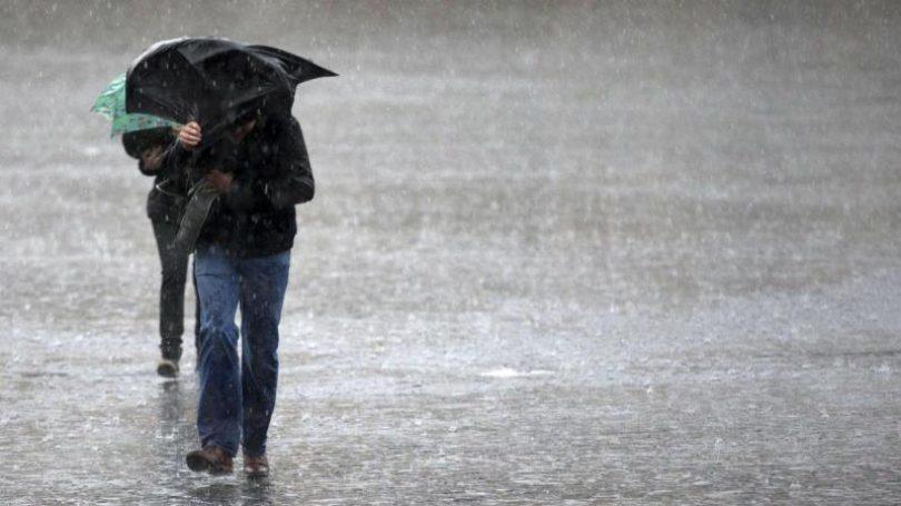 Portugal será afetado pela depressão Gabriel, mas só a partir de amanhã
