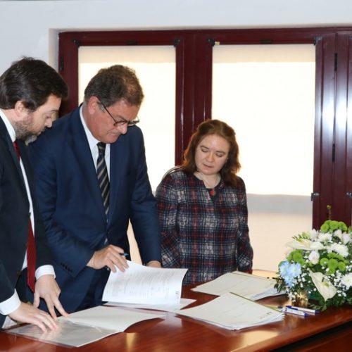 CIM Região de Coimbra cria Gabinete técnico florestal intermunicipal