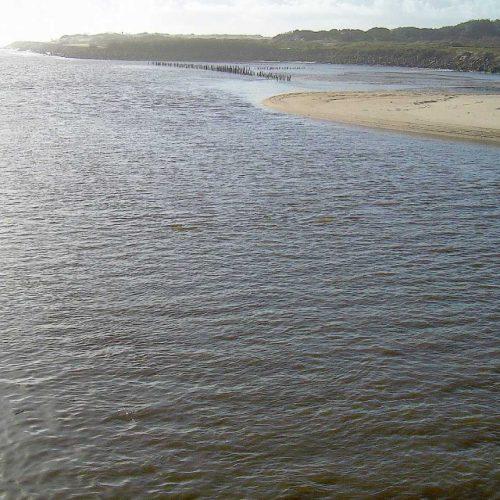 GNR de Leiria recebeu 24 denúncias em 2017 por descargas no domínio hídrico