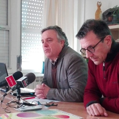 """Agrupamento de Escolas assinala o """"renascer"""" do concelho com Festa da Primavera (com vídeo)"""