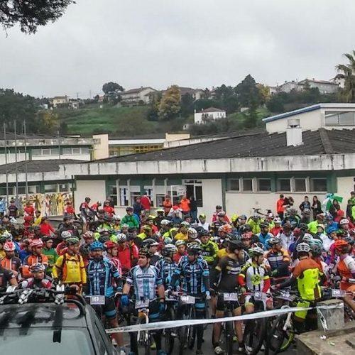 12ª Maratona BTT Lazer espera por 400 participantes e assegura plantação de 400 carvalhos