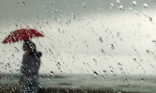 País sob aviso. Semana começa com chuva, vento, neve e agitação marítima