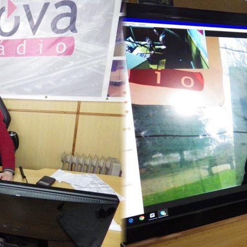 Rádio Boa Nova comemora 32º aniversário