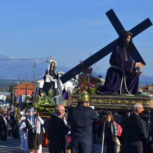 """Procissão do """"Senhor dos Passos"""" quer atrair gente de todo país a Ervedal da Beira"""