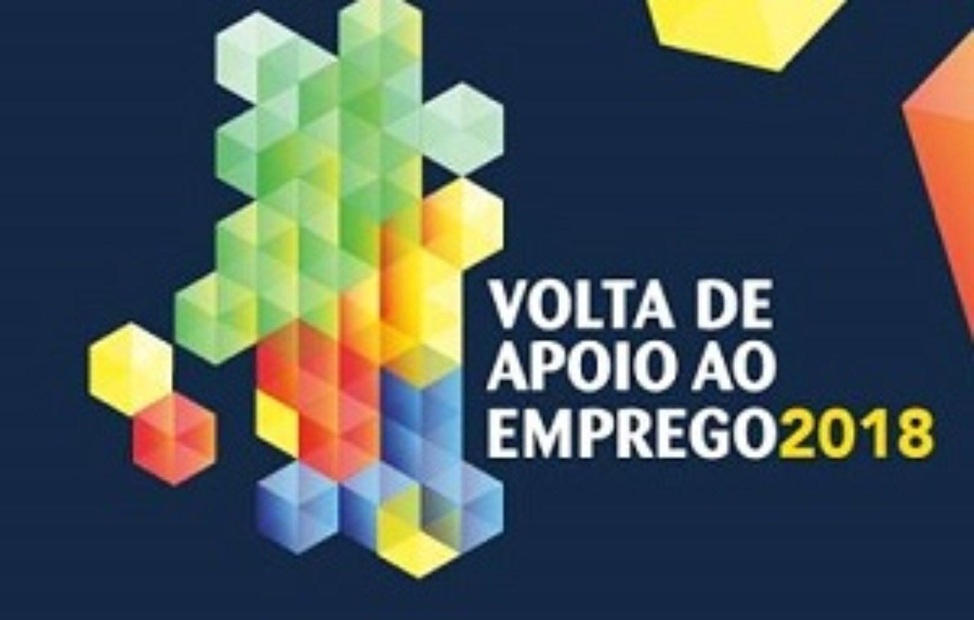 """CIM Região de Coimbra promove """"Volta de Apoio ao Emprego"""""""