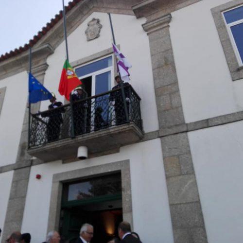 Oliveira do Hospital comemora o 25 de abril
