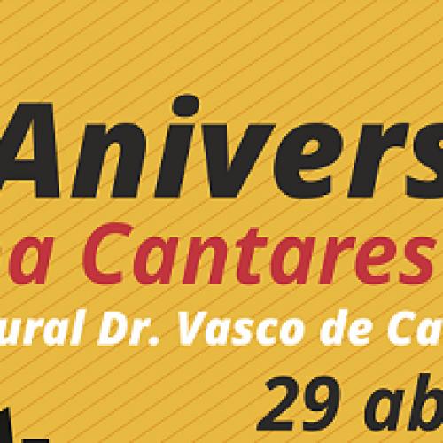 """Tuna Cantares de Avô assinala oito anos de """"música tradicional portuguesa"""""""