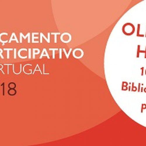Oliveira do Hospital recebe Encontro do Orçamento Participativo Portugal 2018