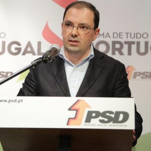 Luís Almeida foi reeleito líder do PSD de Arganil