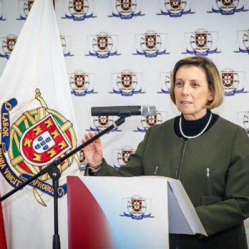 Góis: Secretária de Estado da Justiça faz balanço do Balcão Único do Prédio por ocasião das comemorações do 25 de abril