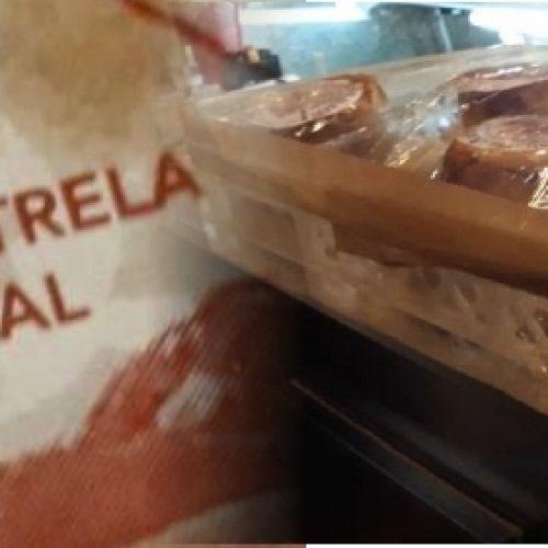 """ASAE apreendeu 50 quilos de queijo por uso indevido de rótulo """"Serra da Estrela"""""""