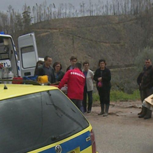Gondelim: Explosão provocou um morto e 24 feridos. Dois estão em estado crítico (com áudio)
