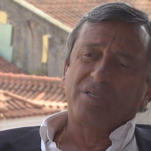 Fernando Mamede apadrinha a 7ª Milha Urbana Cidade de Gouveia