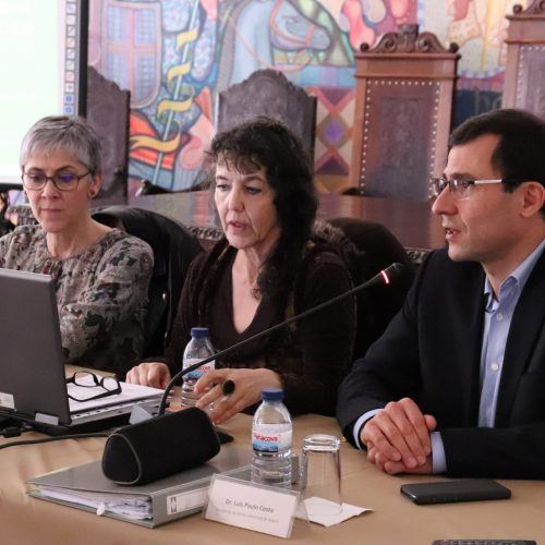 Município de Arganil promoveu ação de sensibilização sobre Ordenamento do Território