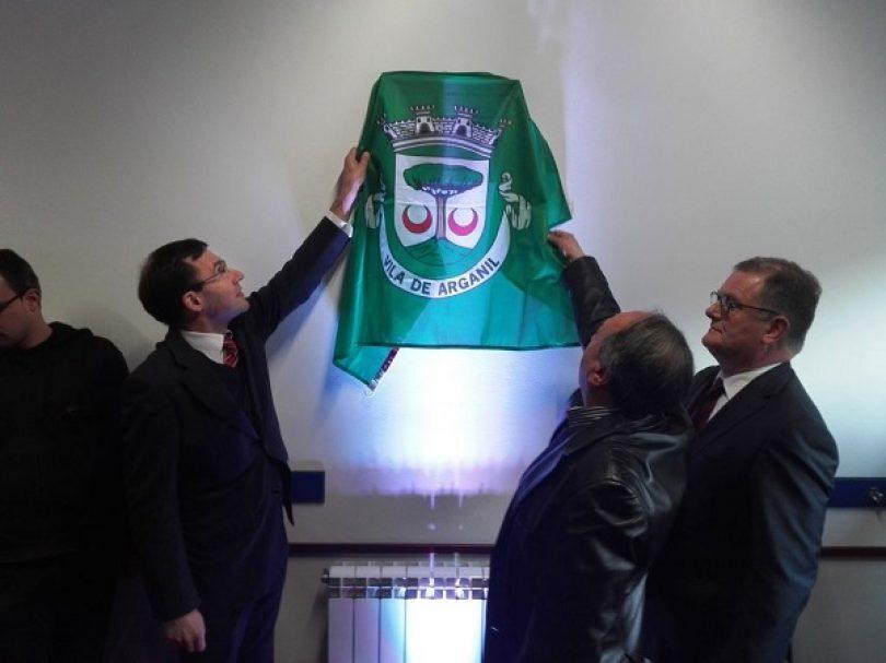 Pomares inaugurou novas instalações da Escola Básica e Jardim de Infância