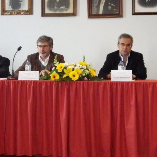 UCC Pinheiro dos Abraços assegura cuidados de proximidade há quatro anos