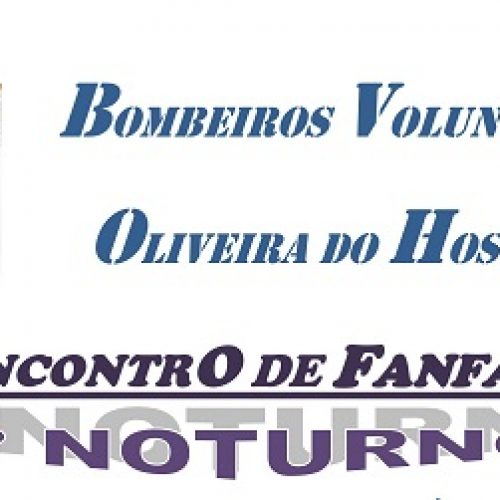 Oliveira do Hospital acolhe 8º Encontro de Fanfarras