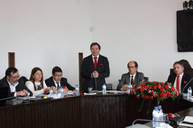 Município de Penacova aprova Relatório de Gestão e Prestação de Contas