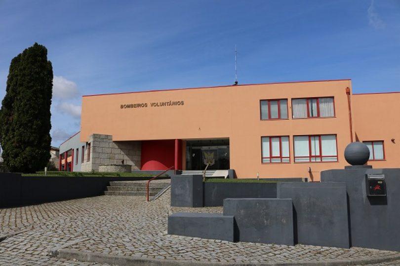 Bombeiros de Lagares da Beira comemoram 73º aniversário