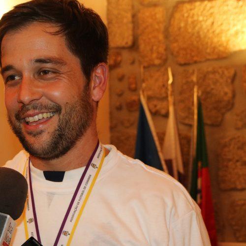 Bruno Conceição deixa o comando do FCOH. Técnico vai treinar o Cesarense