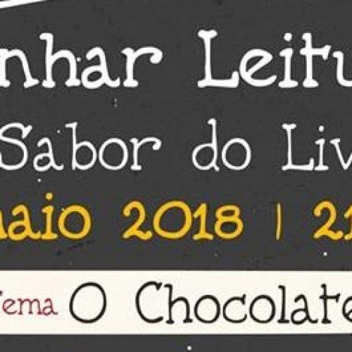 Bibliotecas do concelho promovem diversas atividades durante o mês de Maio