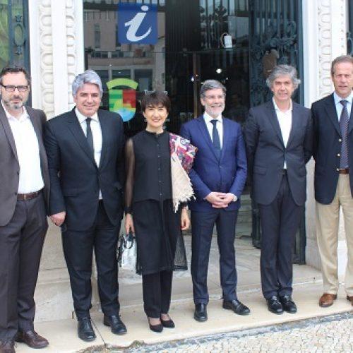 Pedro Machado recandidata-se à presidência daTurismo Centro de Portugal