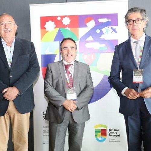 Centro de Portugal, Alentejo e Extremadura espanhola promovem-se em comum na China