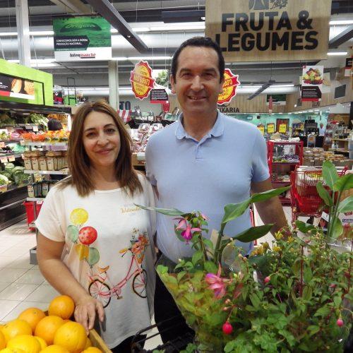 """Aniversário: Intermarché privilegia """"relação próxima com os clientes"""""""