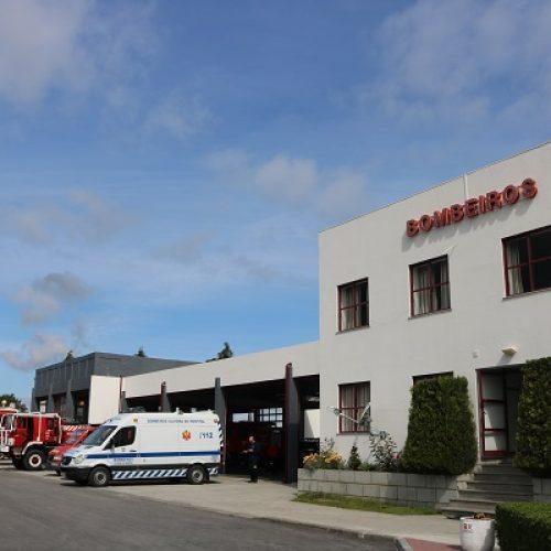Bombeiros promovem prova de perícia para aquisição de Compressor Cardiotorácico