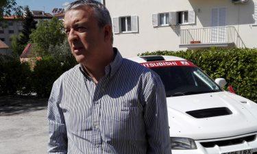 Rali de Portugal: Rui Madeira antecipa dificuldades para os pilotos com troços no Centro