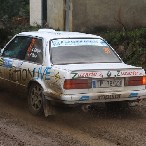 Victor Matias regressa ao volante em Penela