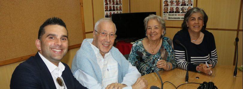 """Oliveira do Hospital participa """"com orgulho"""" na caminhada """"O que nos Liga"""""""