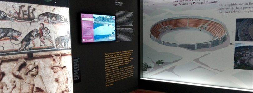 Bobadela bate record de visitantes com museu e centro interpretativo