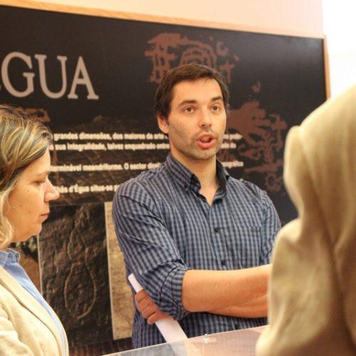 Centro Interpretativo de Arte Rupestre de Chãs d'Égua reabriu ao público