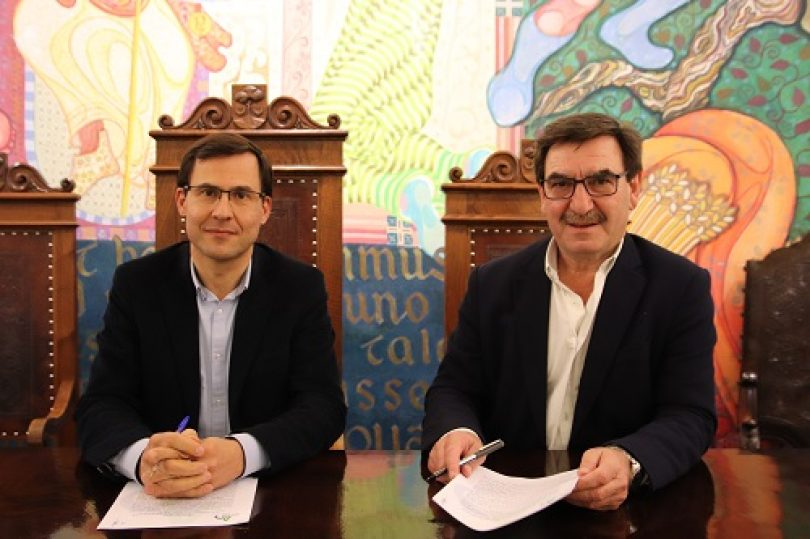 Município de Arganil avança com reabilitação e beneficiação da ETAR da Relvinha