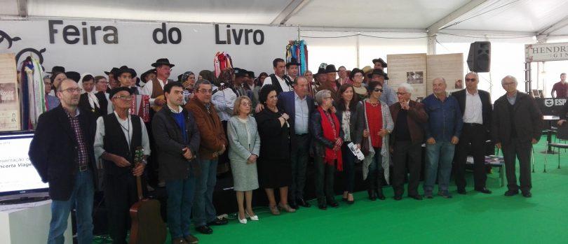 Feira do Livro abriu hoje em Oliveira do Hospital (Com vídeo)