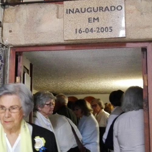 Museu da Bobadela com visitas guiadas no Dia Internacional dos Museus (com vídeo)