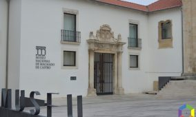 Coimbra: Museu Machado de Castro integrado no Património Mundial