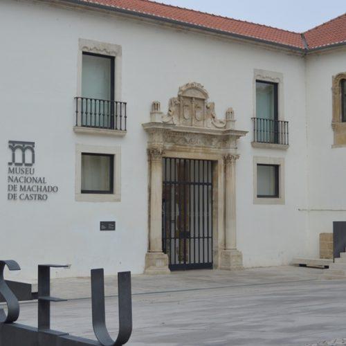 Museu Machado de Castro acolhe Meet Up Europa