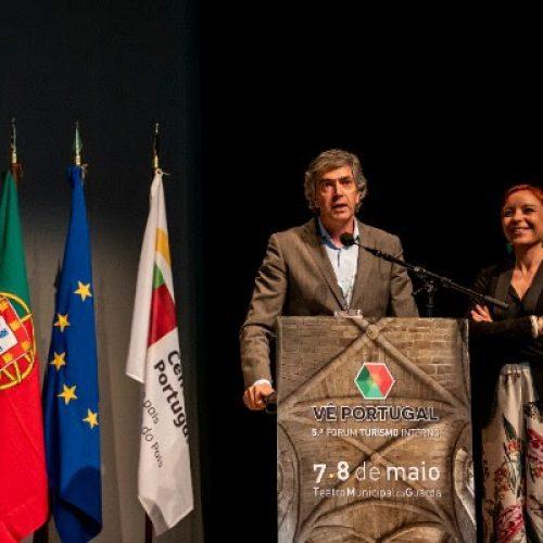Fórum Vê Portugal mostrou que o turismo abre portas e janelas para os territórios